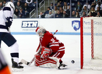 Penn State Hockey: Late Goal Downs Nittany Lions 4-3 In Game 1 Against Wisconsin